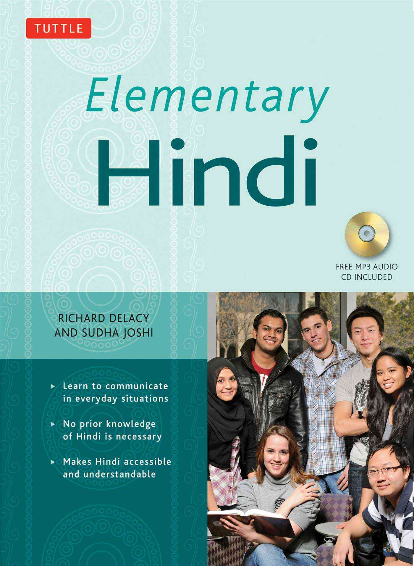 Elementary Hindi By Delacy, Richard/ Joshi, Sudha